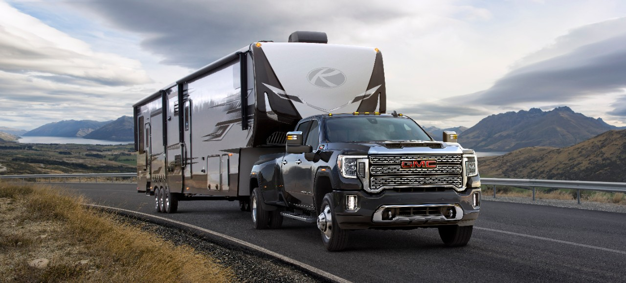 19 The 2020 GMC Denali 3500Hd Redesign and Review