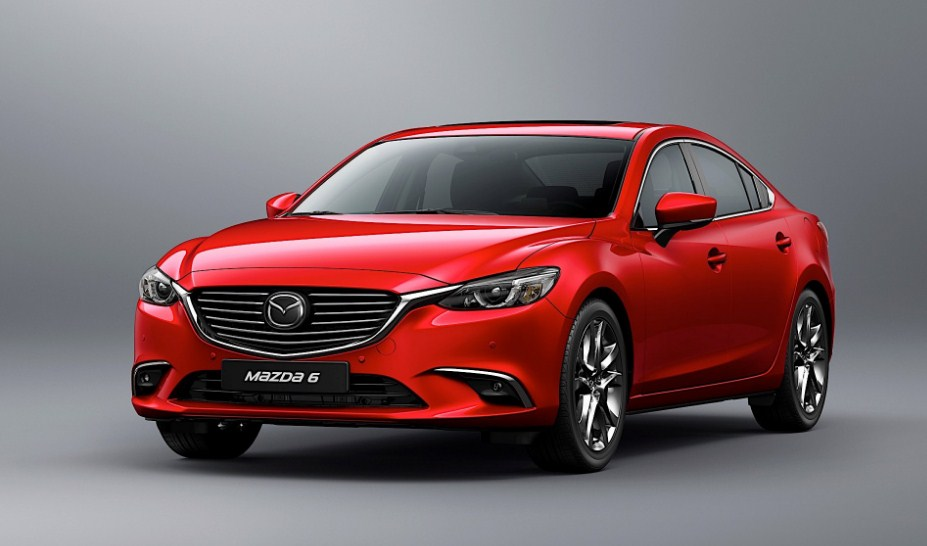 19 The 2020 Mazda 6 Performance
