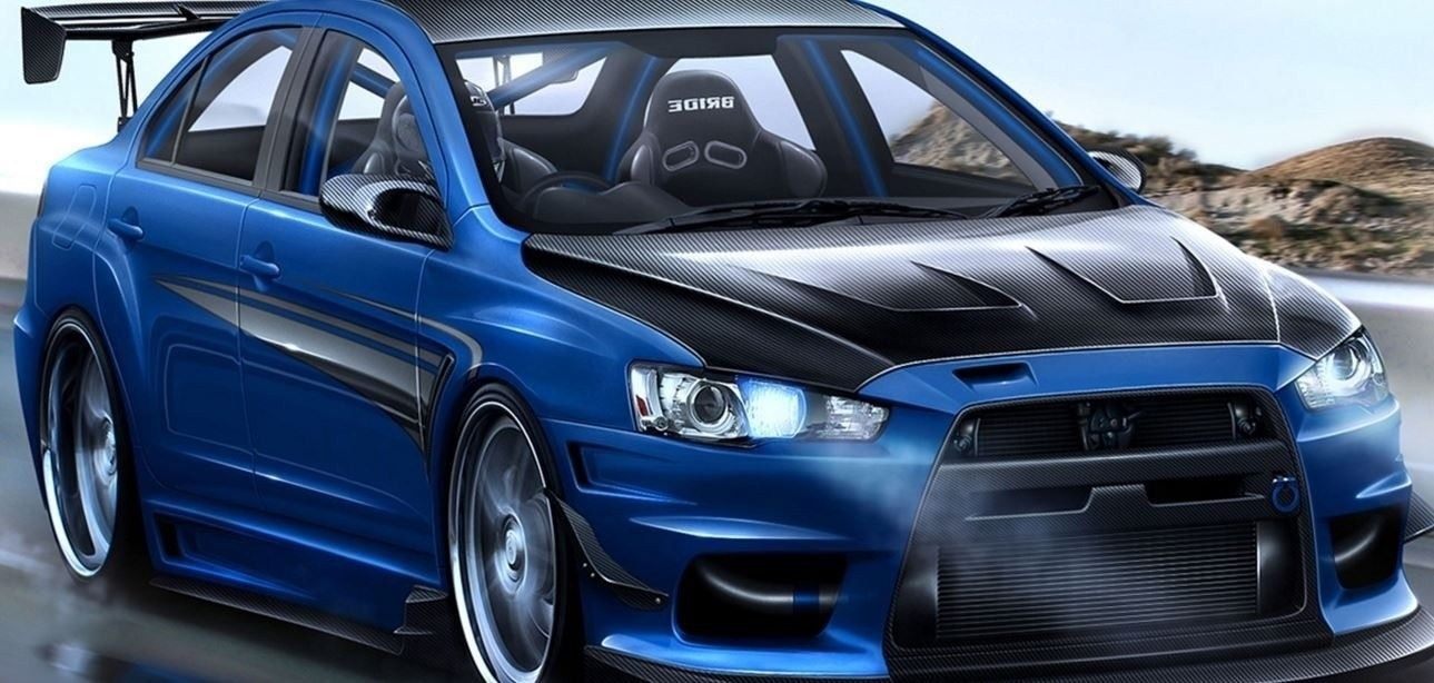 19 The 2020 Mitsubishi EVO XI Rumors