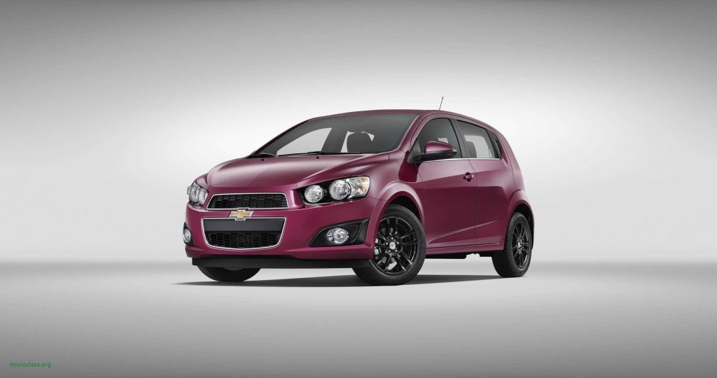 19 The Best 2019 Chevy Sonic Ss Ev Rs Speed Test
