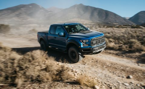 19 The Best 2019 Ford F150 Svt Raptor Concept