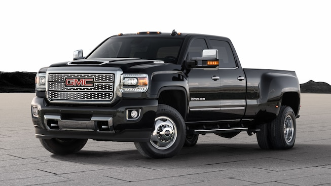 19 The Best 2019 GMC Sierra Hd Pricing