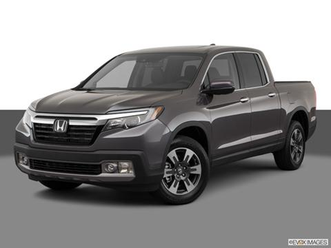 19 The Best 2019 Honda Ridgeline Pickup Truck Images