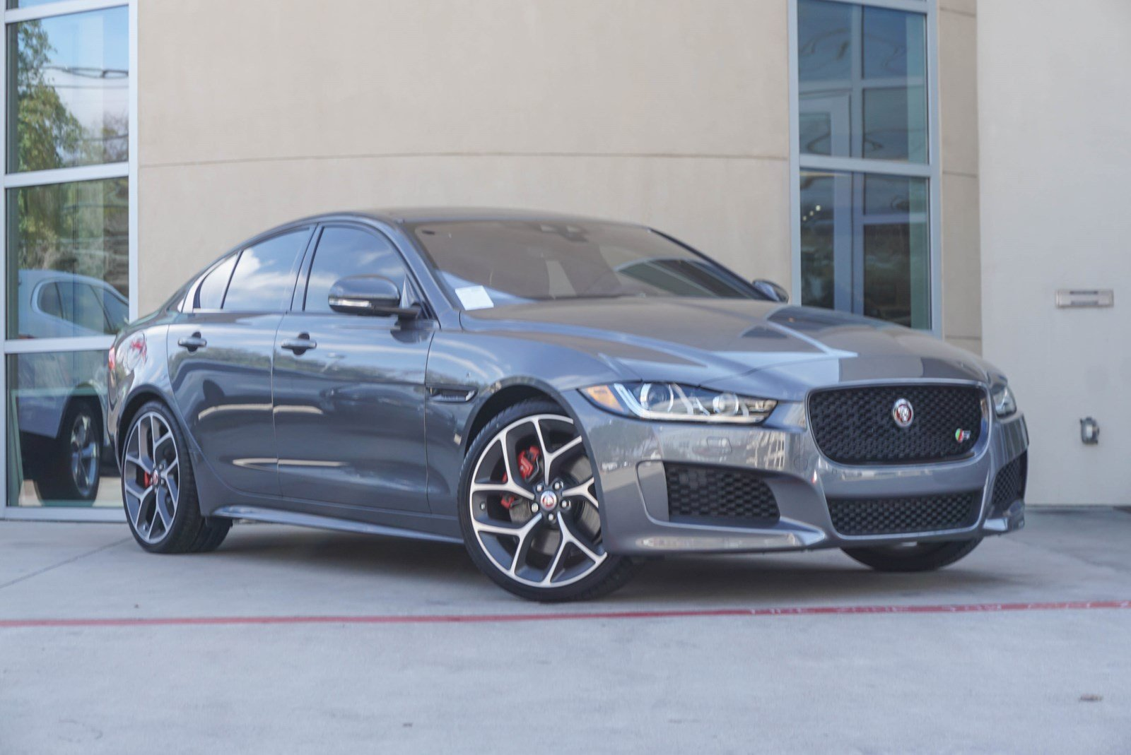 19 The Best 2019 Jaguar Xe Sedan Release Date and Concept