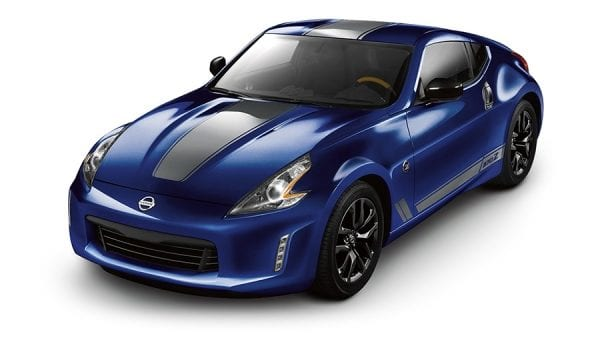 19 The Best 2019 Nissan Z Car Redesign and Concept