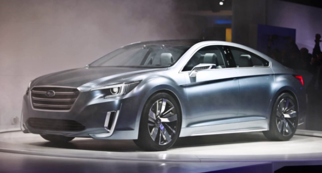 19 The Best 2019 Subaru Legacy Turbo Gt Overview