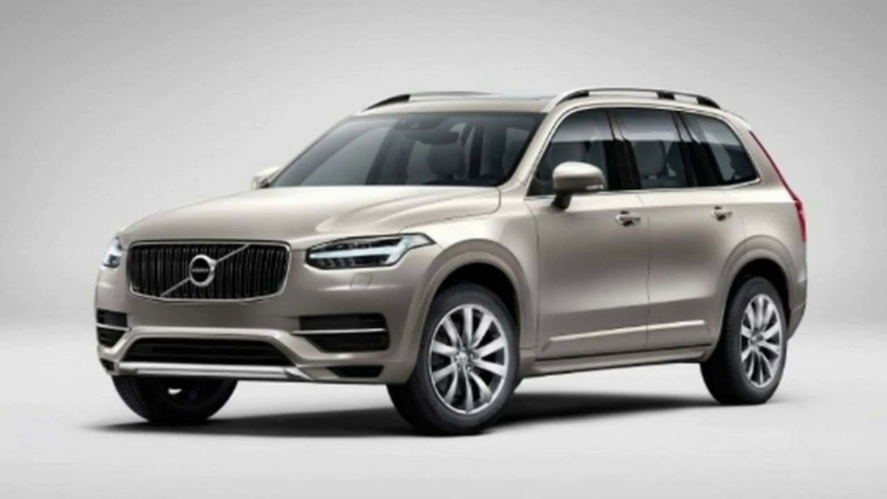 19 The Best 2019 Volvo Xc70 Exterior and Interior