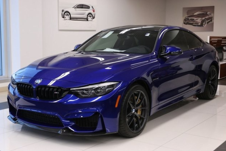 19 The Best 2020 BMW M4 Performance
