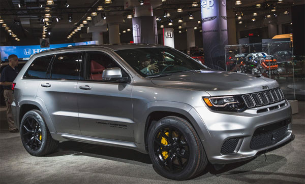 19 The Best 2020 Jeep Grand Cherokee Rumors