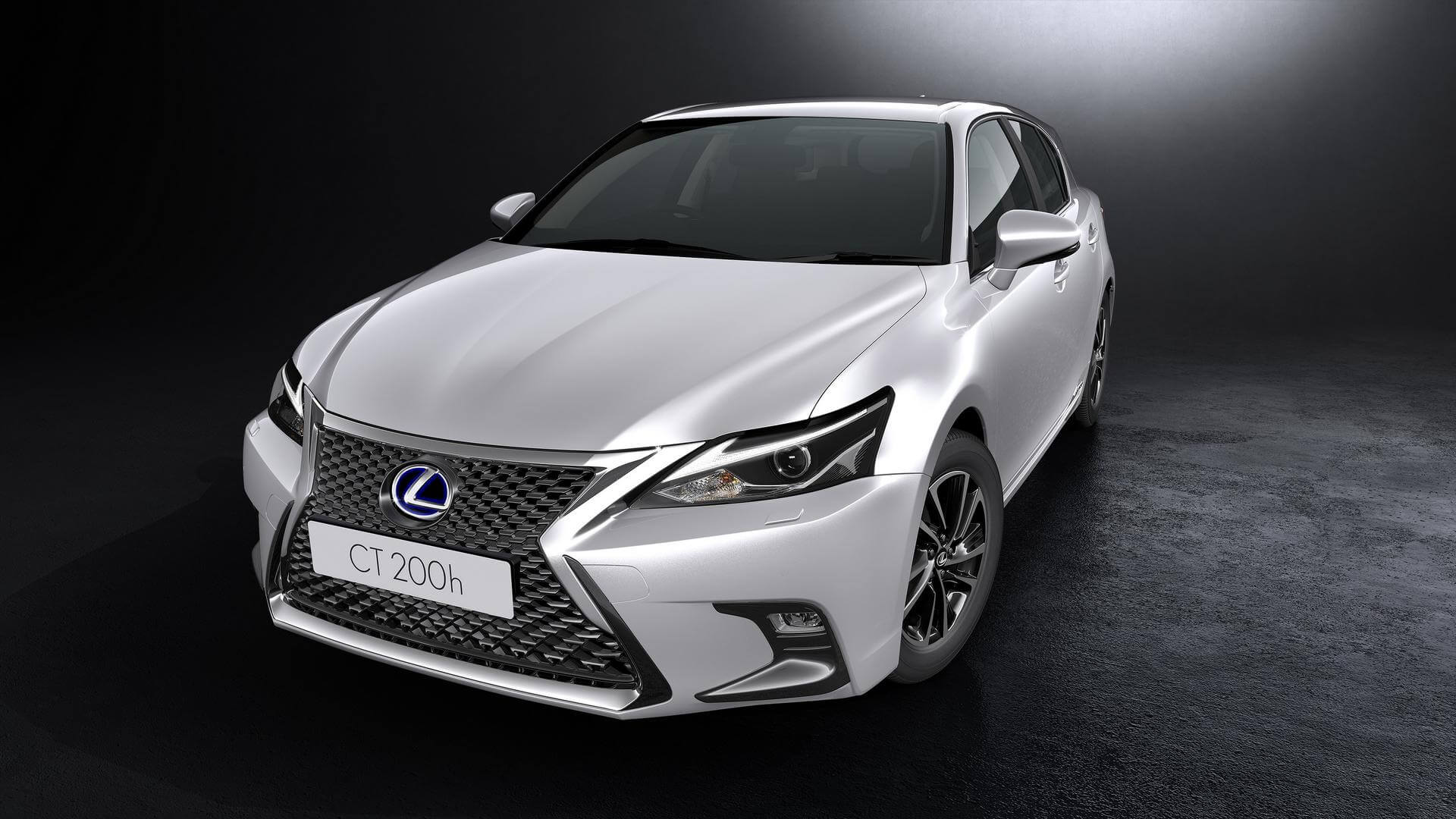 19 The Best 2020 Lexus CT 200h Release Date and Concept