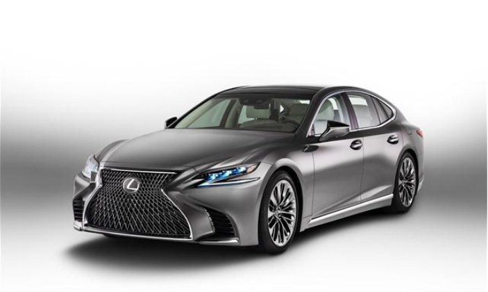 19 The Best 2020 Lexus Ls 460 Price