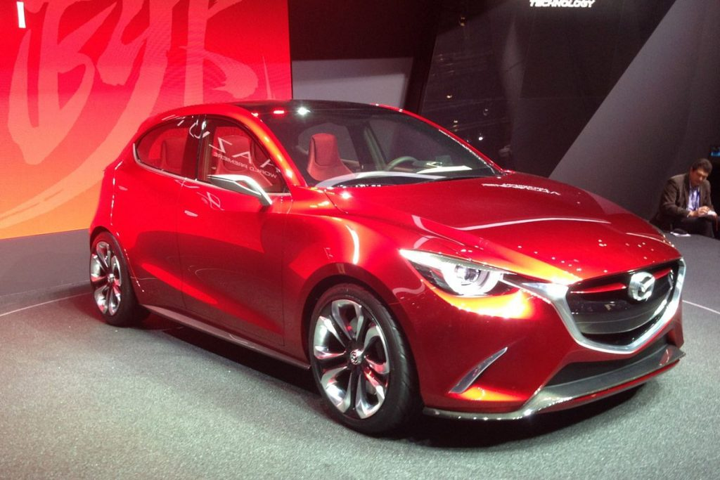 19 The Best 2020 Mazda 2 Style