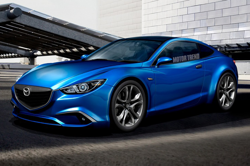 19 The Best 2020 Mazda 6 Coupe Images