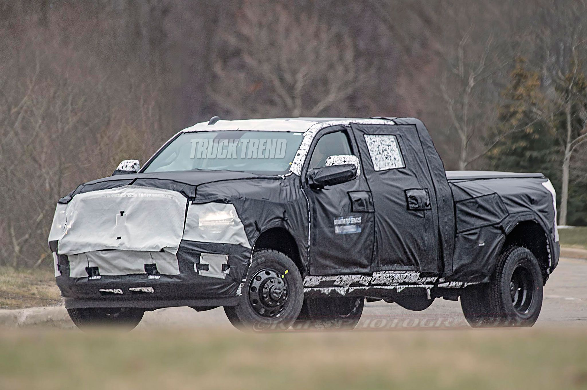 19 The Best 2020 Ram 3500 Diesel Redesign