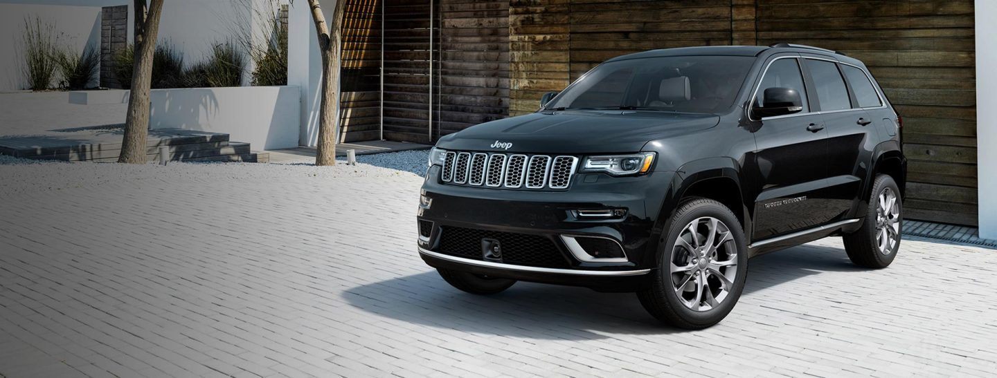19 The Best Jeep Grand Cherokee Wallpaper