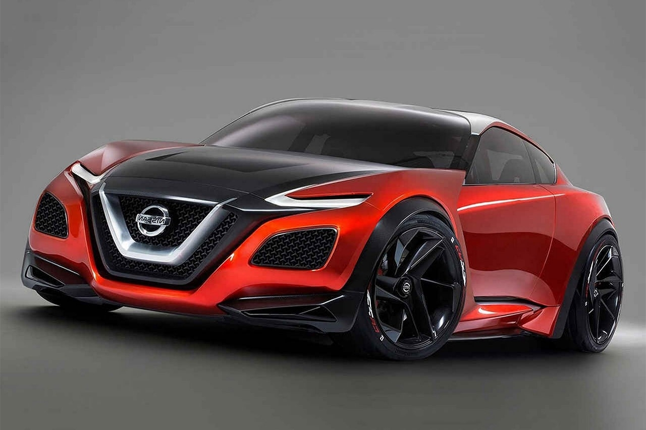 20 A 2019 Nissan Z35 Review Spesification