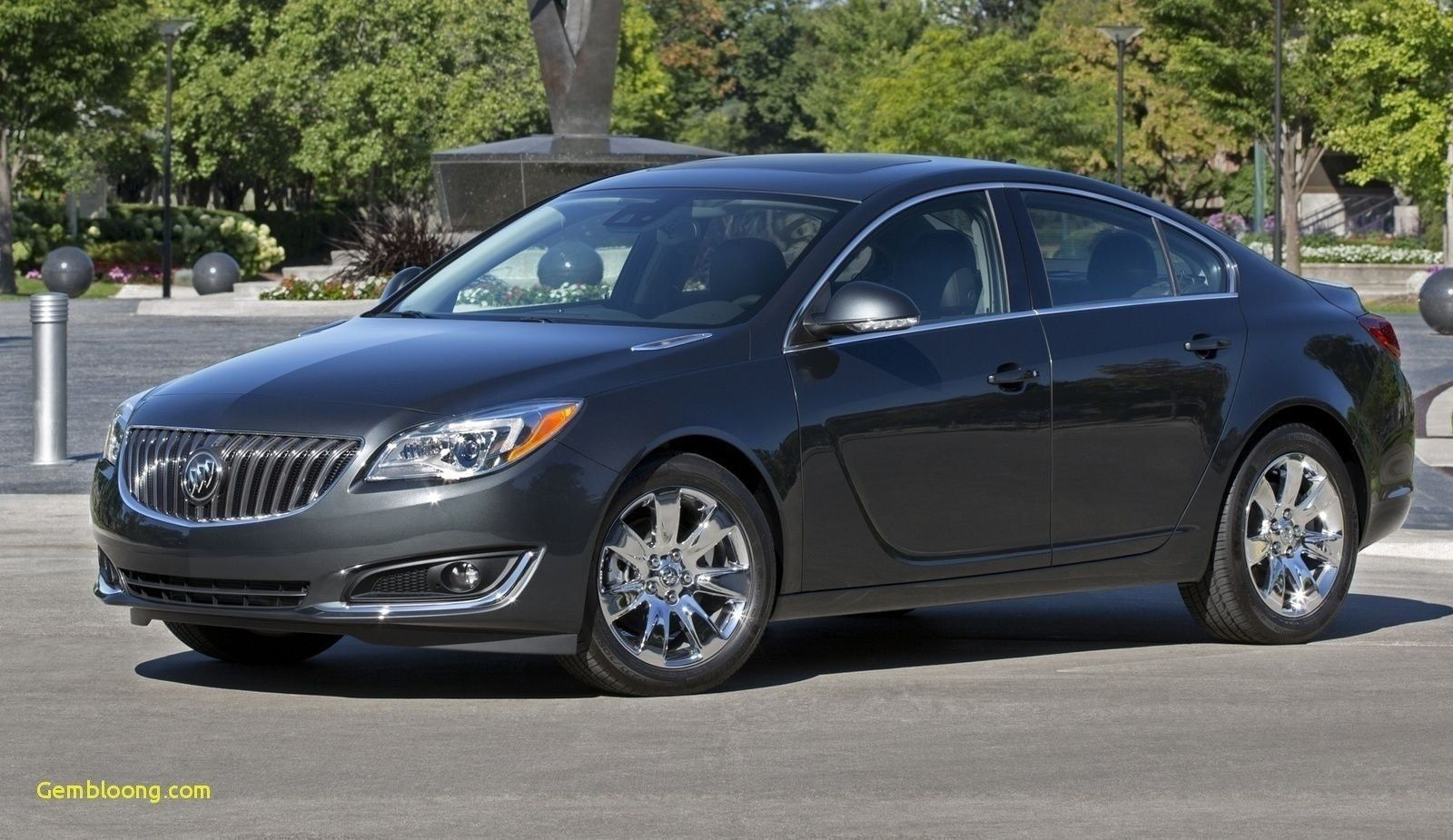 20 A 2020 Buick Verano Spy New Model and Performance