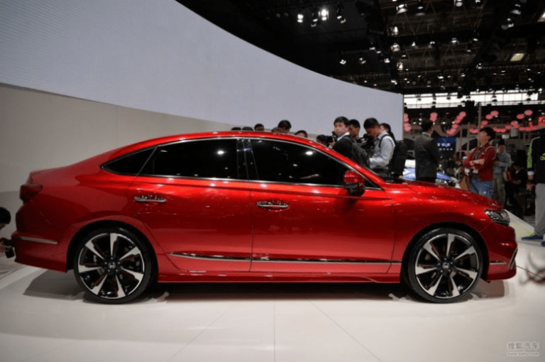 20 A 2020 Honda Accord Spirior Concept and Review