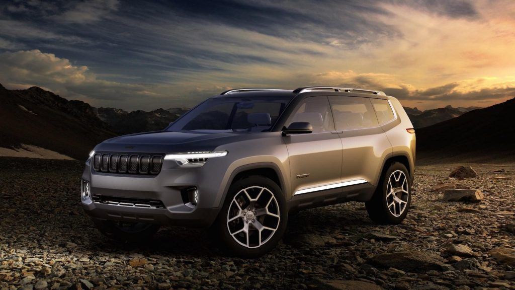 20 A 2020 Jeep Trail Hawk Redesign and Review