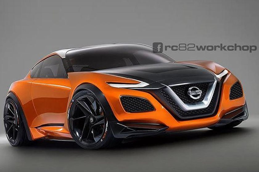 20 A 2020 Nissan Z Turbo Nismo Release