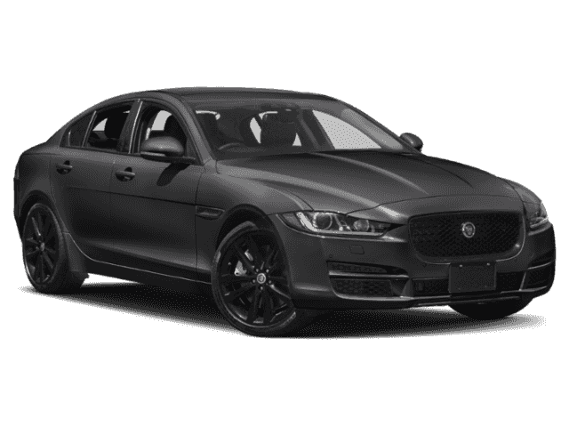 20 All New 2019 Jaguar Xe Sedan Concept