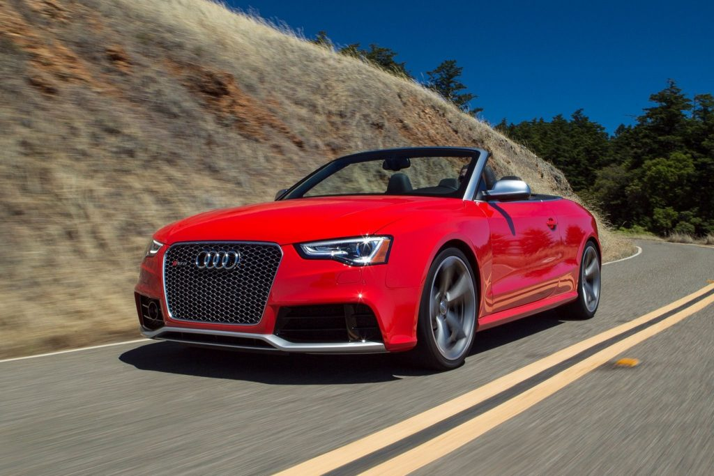 20 All New 2020 Audi S5 Cabriolet Pricing