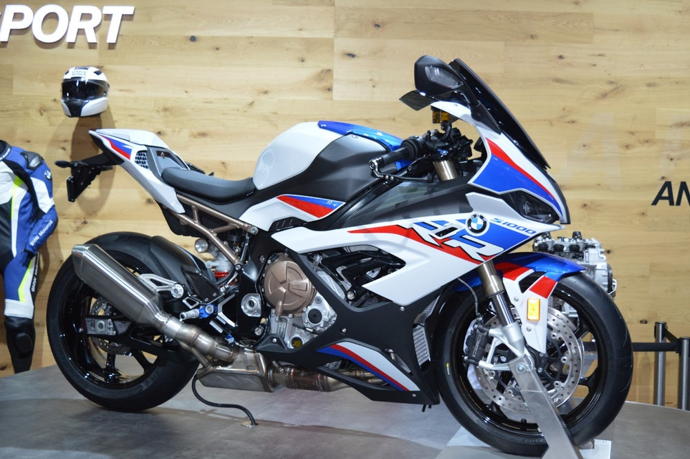 20 All New 2020 BMW S1000Rr Price and Review