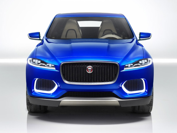 20 All New 2020 Jaguar C X17 Crossover Price and Release date
