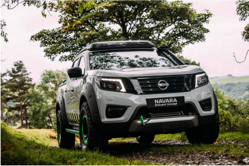 20 All New 2020 Nissan Navara Review