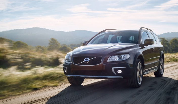 20 All New 2020 Volvo Xc70 Picture
