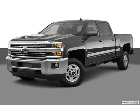 20 Best 2019 Chevy Silverado Hd Exterior