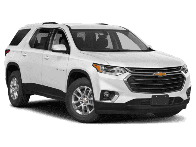 20 Best 2019 Chevy Traverse Release Date