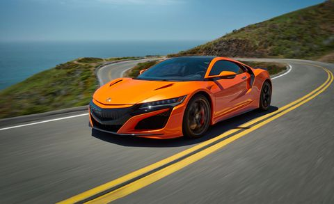20 Best 2020 Acura NSX Redesign and Concept