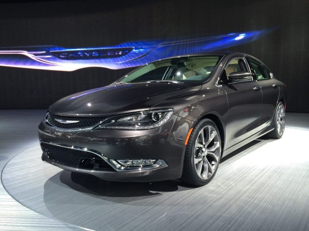20 Best 2020 Chrysler 200 Convertible Prices
