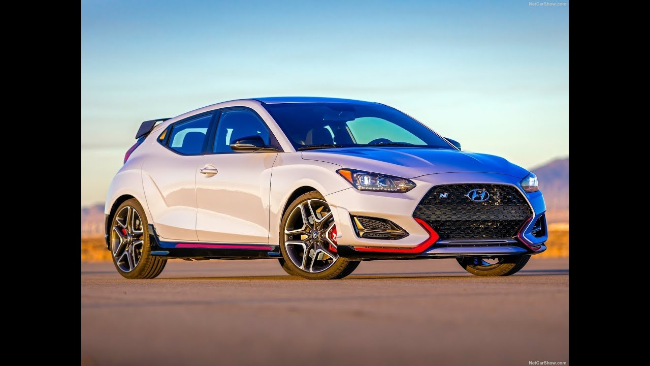 20 Best 2020 Hyundai Veloster Turbo Price