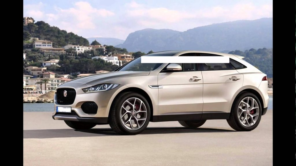 20 Best 2020 Jaguar Suv New Review