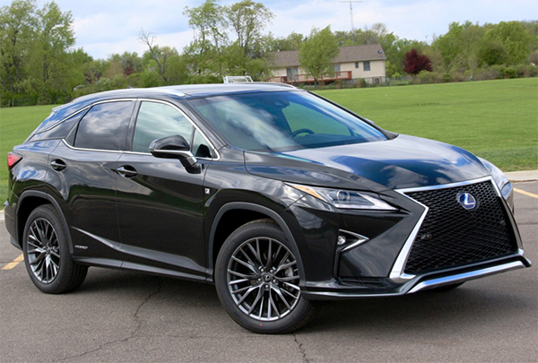 20 Best 2020 Lexus RX 350 Redesign and Review