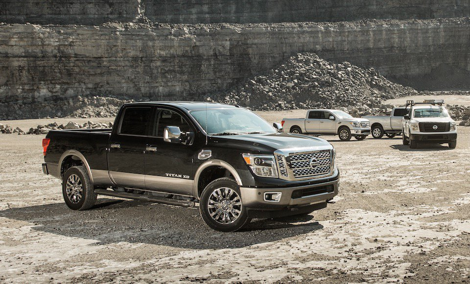 20 Best 2020 Nissan Titan Diesel Engine