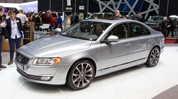 20 Best 2020 Volvo S80 Exterior and Interior