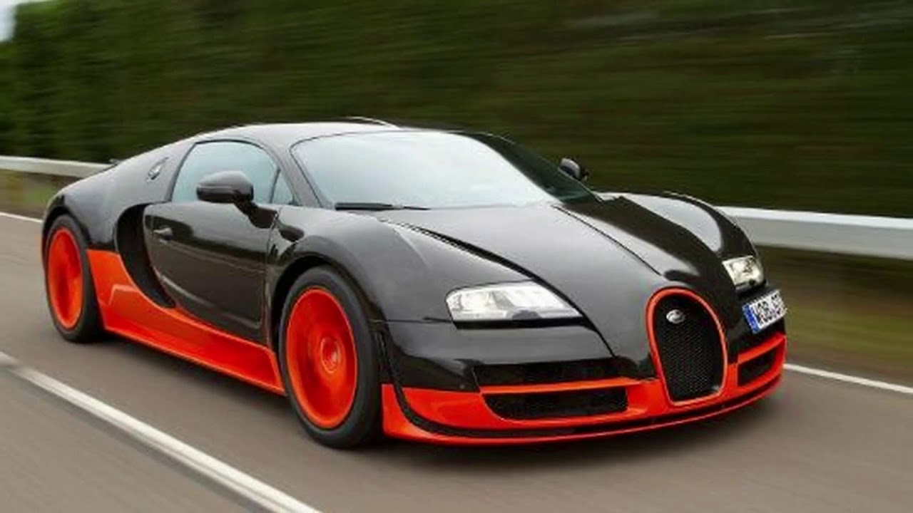 20 New 2019 Bugatti Veyron Spesification
