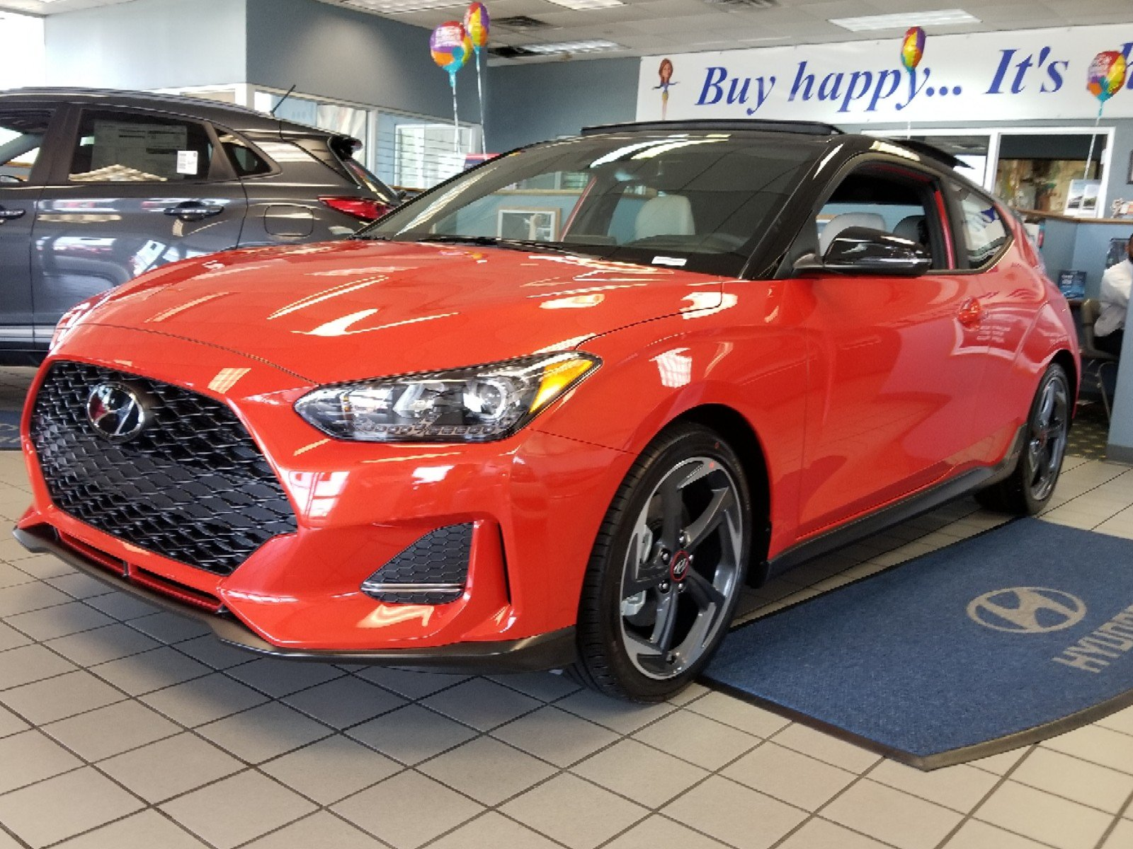 20 New 2019 Hyundai Veloster Turbo Performance and New Engine