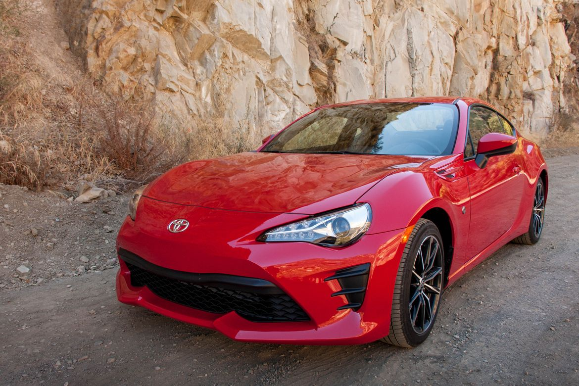 20 New 2019 Scion Frs Images