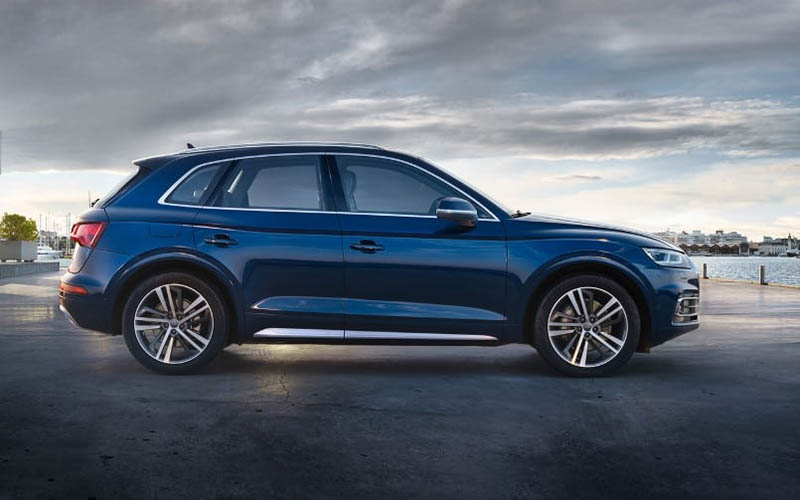 20 New 2020 Audi Q5 Photos