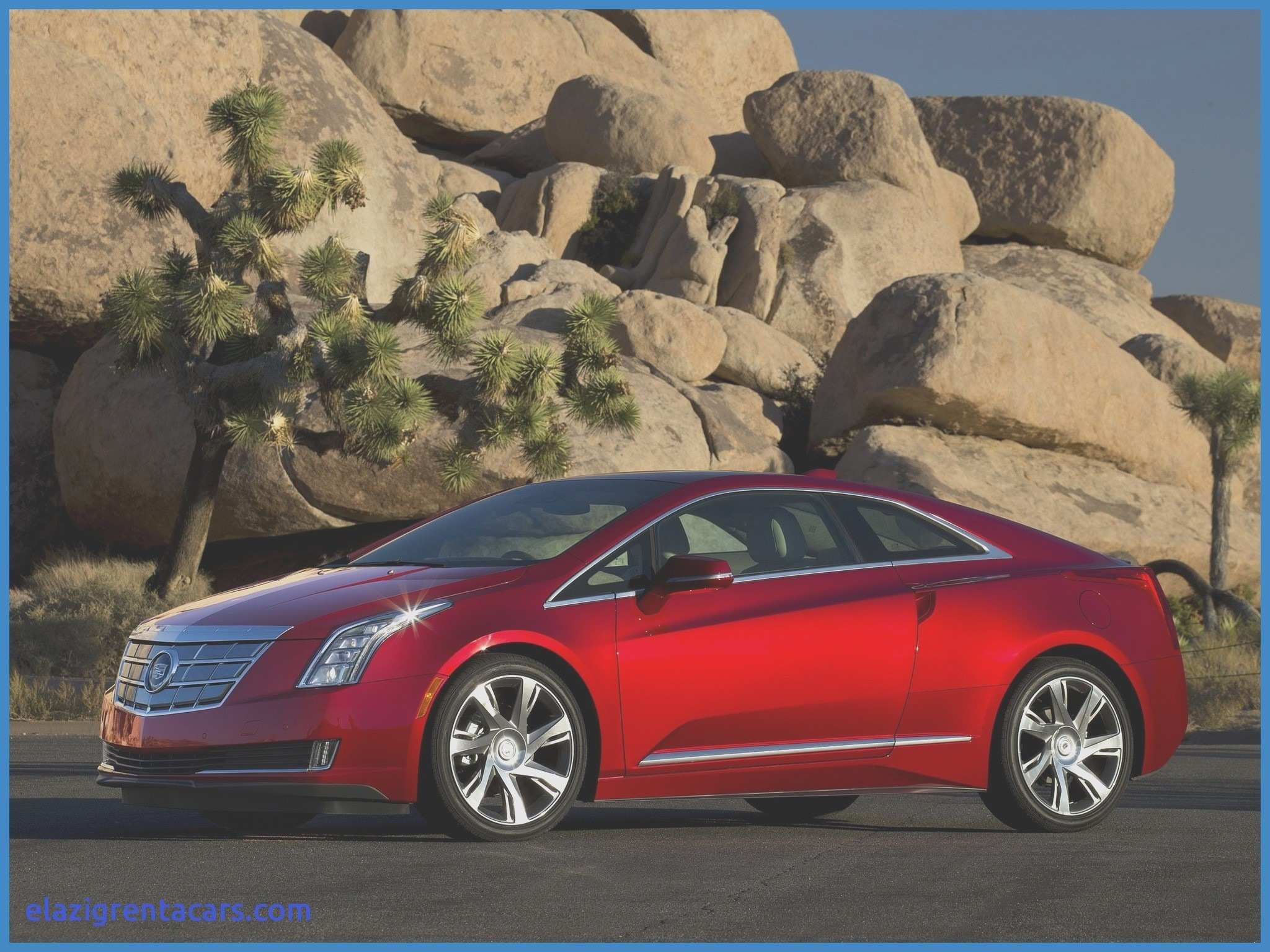 20 New 2020 Cadillac ELR New Concept