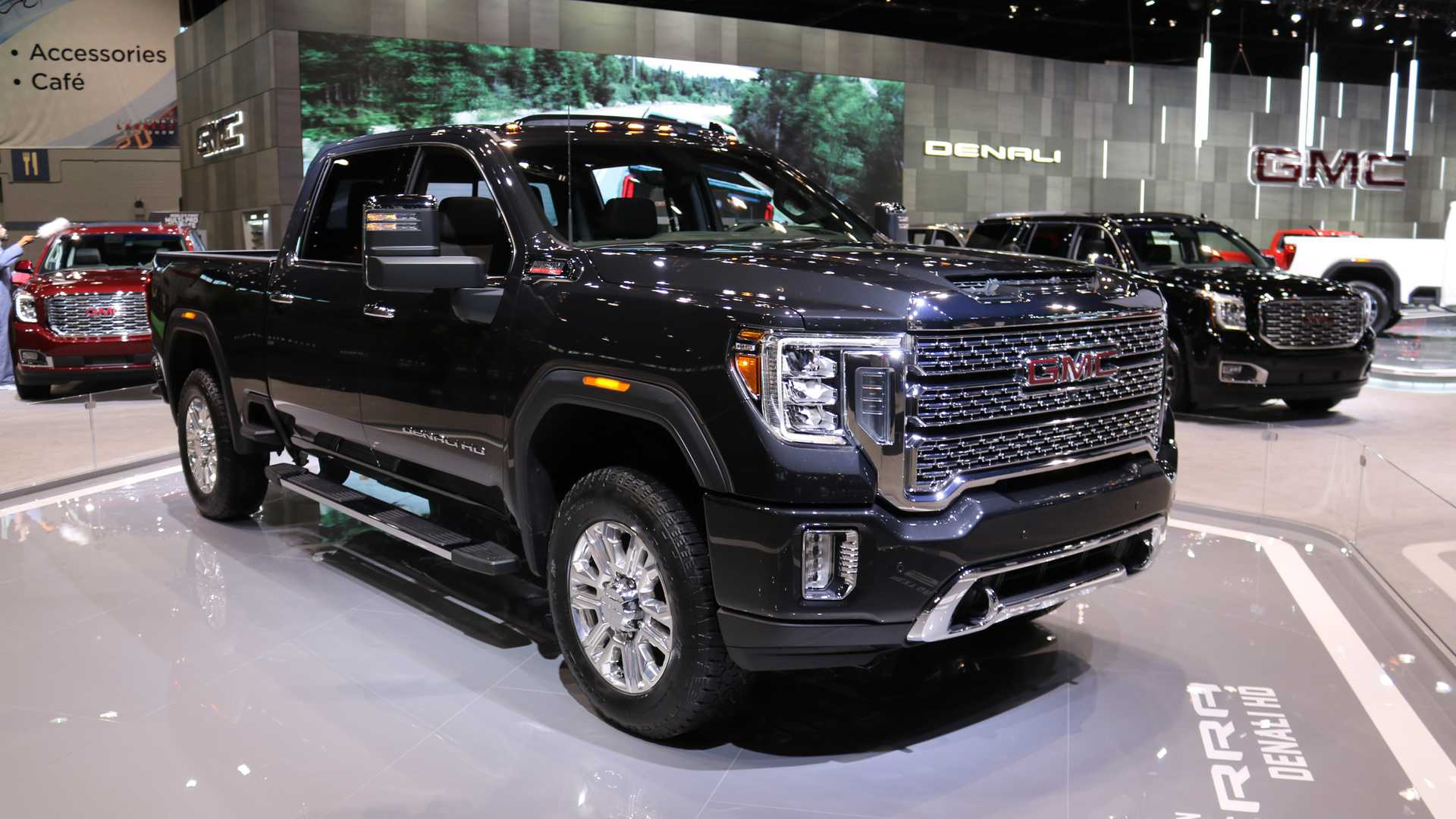 20 New 2020 GMC Sierra 2500Hd New Model and Performance