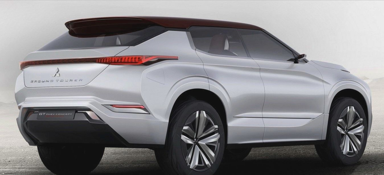 20 New 2020 Mitsubishi Montero Sport Prices