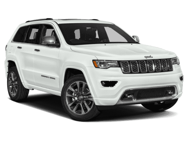 20 New Jeep Grand Cherokee Price and Review