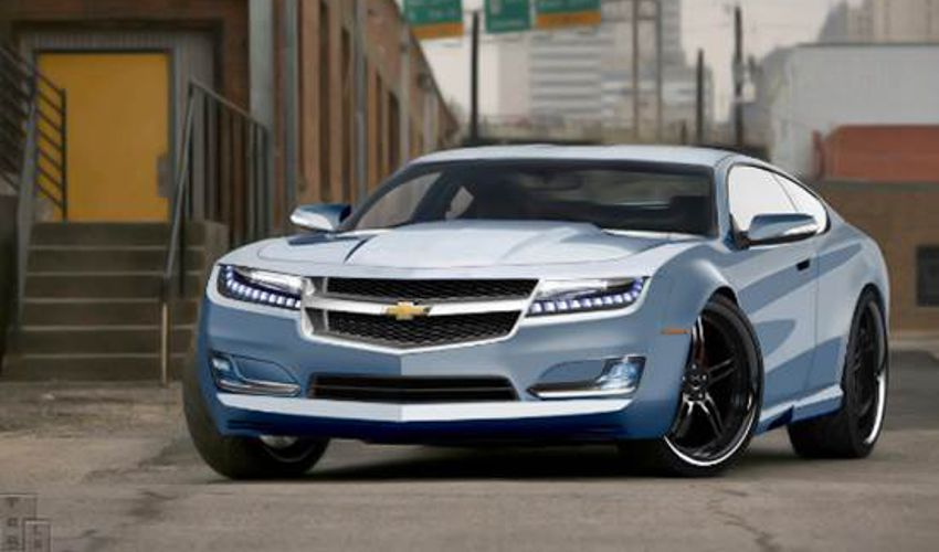 New Chevelle Ss >> 20 The 2019 Chevrolet Chevelle Ss Review And Release Date