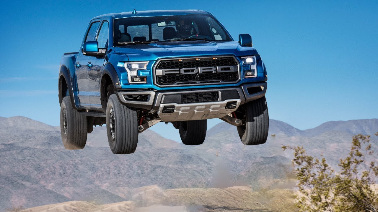 20 The 2019 Ford F150 Raptor Release Date