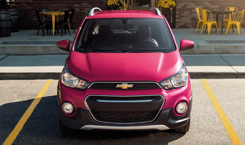 20 The 2020 Chevrolet Spark Price and Review